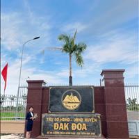 Đầu tư đất nền trung tâm thành phố mới Đăk Đoa, Gia Lai chỉ với 500 triệu