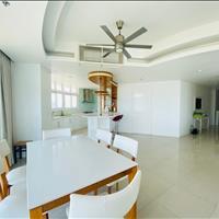 Cho thuê CH Azura Diện tích Đặc Biệt, 152m2, loại 2PN Nội thất đẹp, tầng cao  giá 30tr/tháng