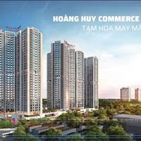 Bán căn hộ quận Lê Chân - Hải Phòng giá 2.14 tỷ