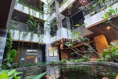 Bán khách sạn phong cách boutique khu biển Phạm Văn Đồng – Cách biển Mỹ Khê chỉ 200m