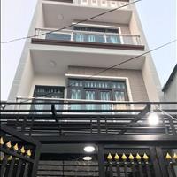 Bán nhà đối diện bia tiger Lê Văn Khương, đường 8m