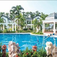 Bán biệt thự có khoáng nóng rẻ nhất thị trường ở Thanh Thủy Phú Thọ