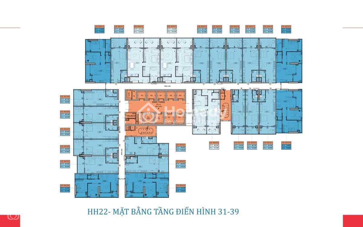 mat bang Takashi Ocean Suite