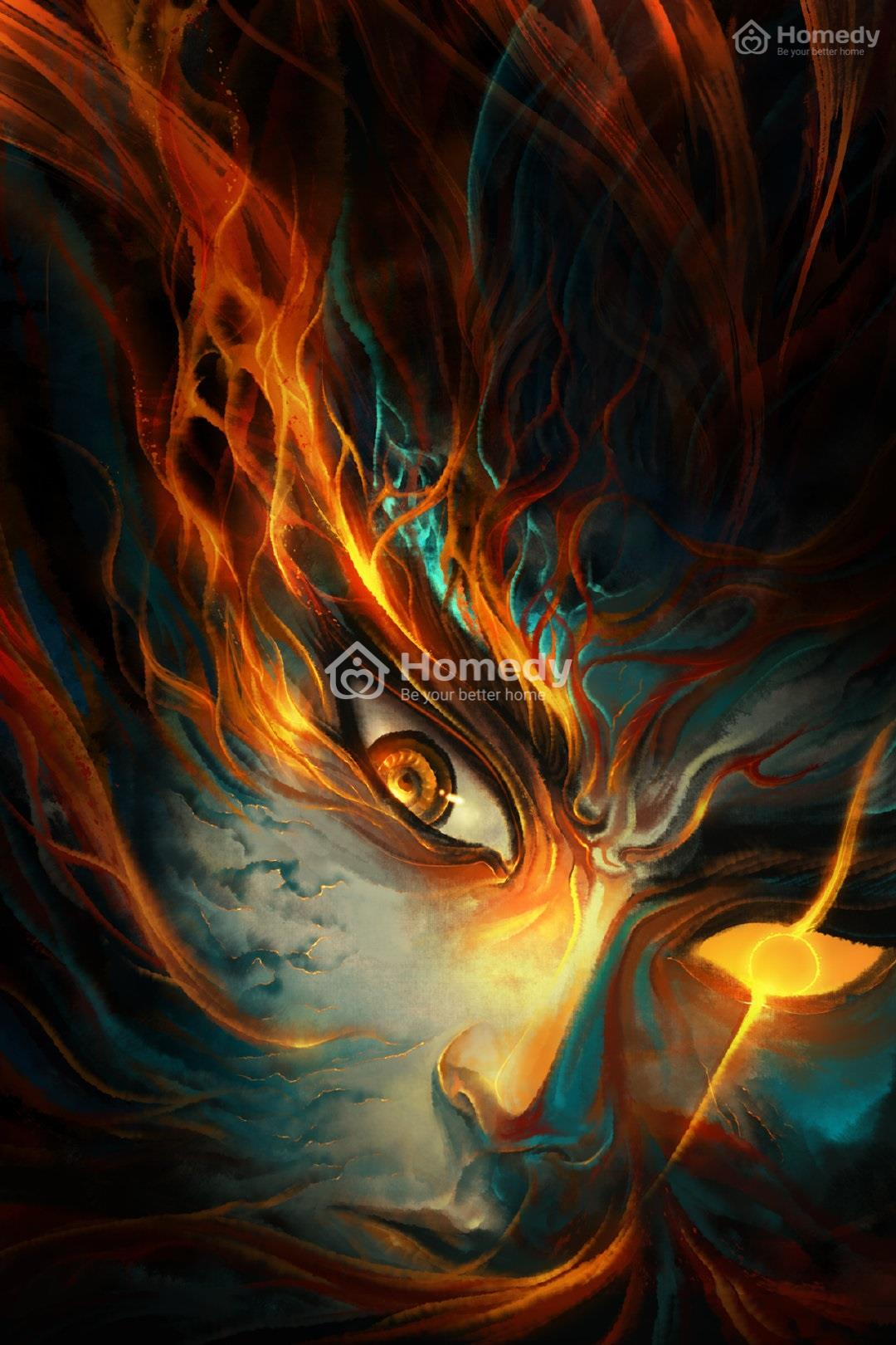 Fire five elements