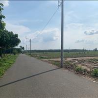 Bán gấp miếng đất gần uỷ ban:diện tích: 3.420m2, đường 16m.sổ sẵn. Giá 480tr/sổ