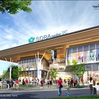 Mở bán căn hộ Nhật Bản tại thành phố mới Bình Dương gần trung tâm thương mại lớn hợp tác với Aeon