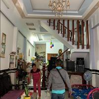 Bán nhà hẻm 74 Phan Văn Hớn, Tân Thới Nhất, Quận 12, 1 tỷ 560tr, sổ hồng riêng, còn thương lượng