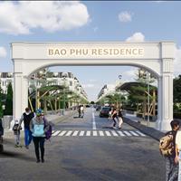 Compound mặt tiền An Phú Đông - Bảo Phú Residence - Liền kề Đại Học Nguyễn Tất Thành - Chợ Vườn Lài
