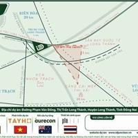 Chính thức nhận booking giai đoạn đầu tiên Phân Khu Sunrise KĐT sinh thái ID Junction Long Thành