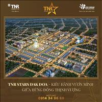 TNR Stars Đăk Đoa, giá chỉ từ 6tr3/m2, liên hệ