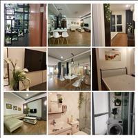 Bán căn hộ 3PN full nội thất chung cư Ngoại Giao Đoàn quận Bắc Từ Liêm - Hà Nội giá 3.67 tỷ