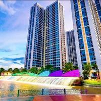 ✅ Chính chủ bán căn 1 phòng ngủ + full nội thất view hồ bơi cực đep Vinhomes bán dưới giá gốc 300tr
