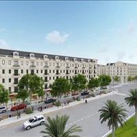 5 lô liền kề cuối cùng tại Kiến Hưng Luxury - Mua trực tiếp CĐT - Giá từ 8,1 tỷ, nhận nhà ngay