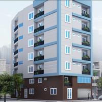 Bán nhà 7 tầng đang cho thuê Dorm doanh thu 100tr/ tháng gần ĐH Ngoại thương giá chỉ 18.5 tỷ
