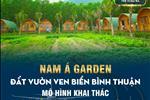 Dự án Nam Á Garden - ảnh tổng quan - 3