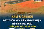 Dự án Nam Á Garden - ảnh tổng quan - 4