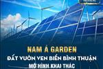 Dự án Nam Á Garden - ảnh tổng quan - 2