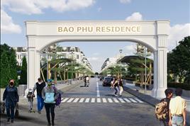 Bảo Phú Residence
