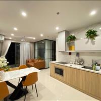 Bán căn hộ 2 phòng ngủ 2WC+1, 65m2, nội thất chủ đầu tư, dự án Vinhomes Smart City giá 2.02 tỷ