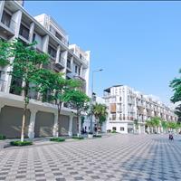 Bán nhà mặt phố KĐT The Manor Central Park Nguyễn Xiển - DT 75m2, 5 tầng - Giá rẻ 22 tỷ