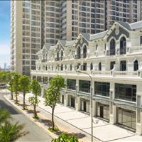 Bán Shophouse Vinhomes Smart City . Diện tích 30m2 đang cho thuê 21tr/tháng