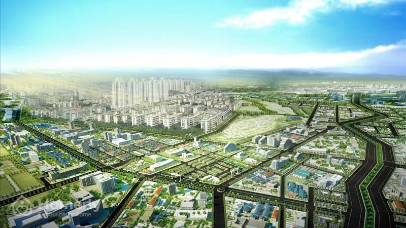 Dự án Hưng Thịnh Golden Land - ảnh giới thiệu