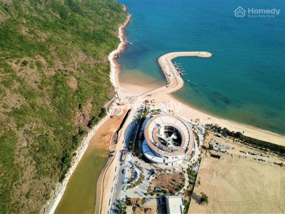 dự án đất nền Hải Giang Merry Land