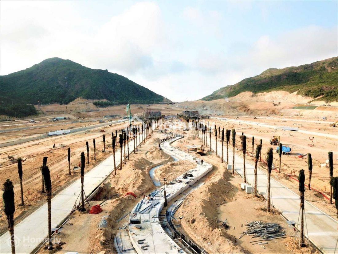 Hình ảnh thực tế dự án Hải Giang Merry Land cập nhật tháng 6/2021