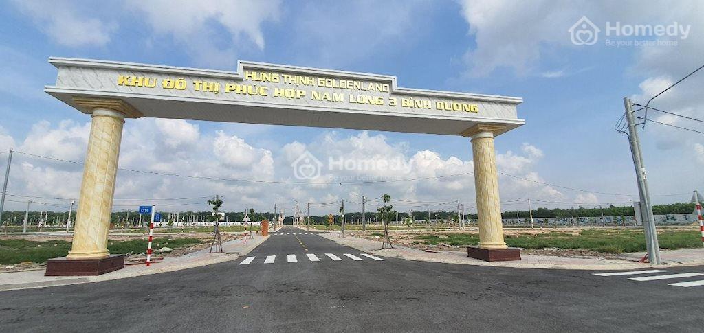 Hưng Thịnh Golden Land