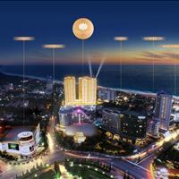 Bán gấp căn hộ Vũng Tàu Pearl 1PN (53m2) giá chủ đầu tư view đẹp tầng cao