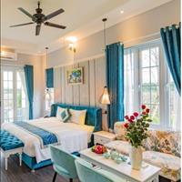 Suất nội bộ biệt thự Vườn Vua chỉ 16tr/m2 chiết khấu 15% bàn giao full nội thất 5 sao