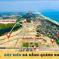 Cơ hội sở hữu đất biển - Tuyến đường tỷ đô ngay trong tầm tay, trợ giá mùa dịch