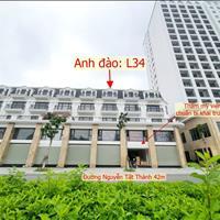 Bán nhà 5 tầng mặt đường Nguyễn Tất Thành - Vĩnh Yên - Vĩnh Phúc