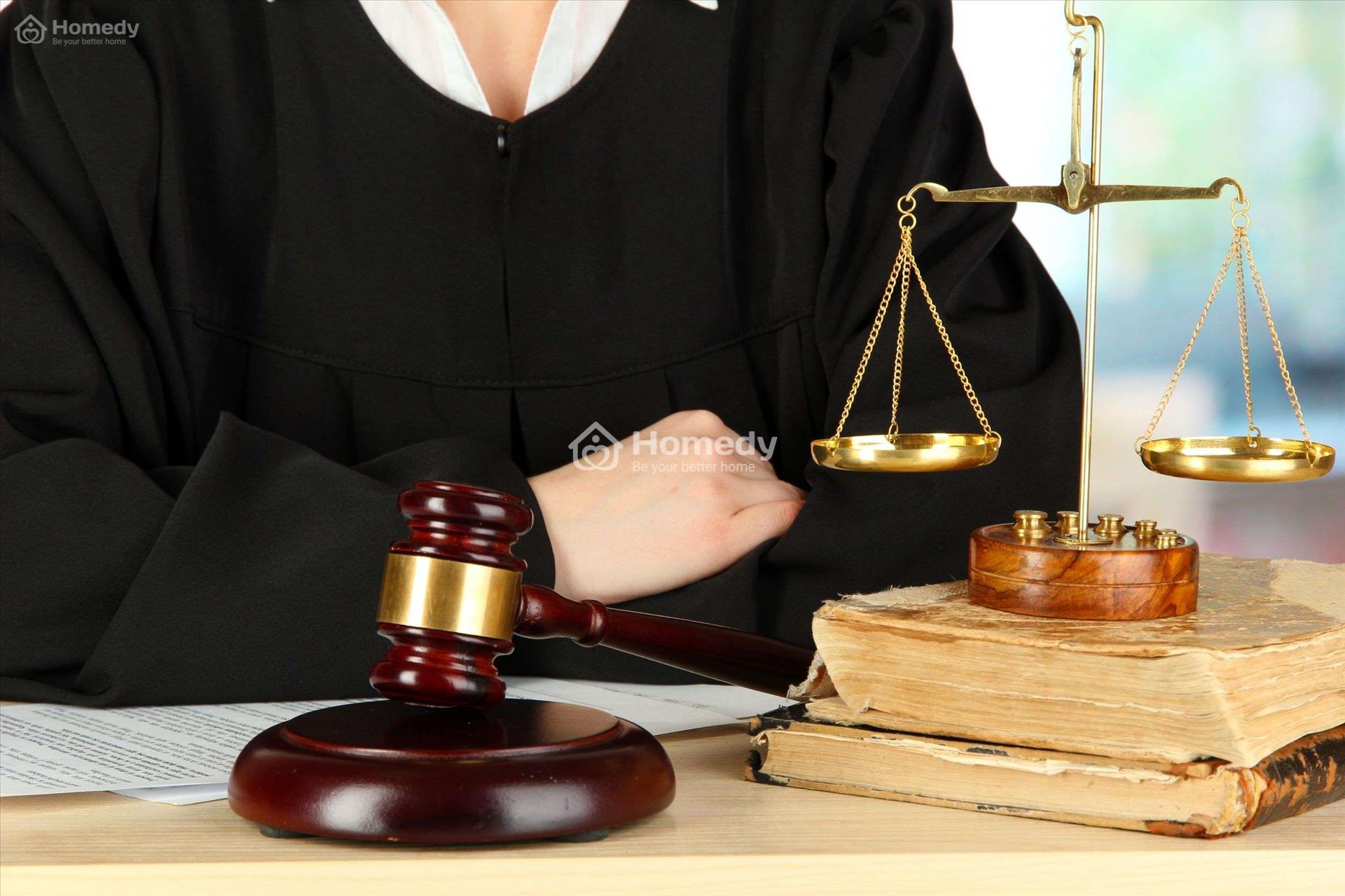 Người có Quan Phù nằm ở Quan lộc thường hành nghề liên quan đến luật