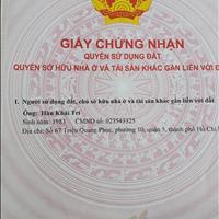 Bán đất khu dân cư Lợi Bình Nhơn TP Tân An - Long An giá 2 tỷ