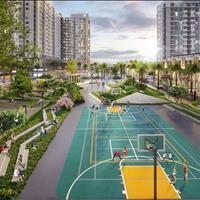 Bán căn hộ Quận 12 - TP Hồ Chí Minh giá 2.20 tỷ