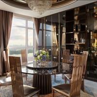 Cần bán căn Saigon Royal Q4, 115m2, 3 phòng ngủ 2WC view sông Sài Gòn, bán nhanh 14 tỷ
