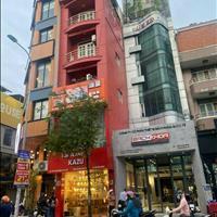 Chủ nhà gửi cần bán gấp 2 MT trước sau Hùng Vương, P9, Quận 5 - nhà 4 lầu giá 21.5 tỷ TL