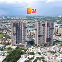Anh bạn thân gửi bán 2 căn hộ Opal Boulevard MT Phạm Văn Đồng nối dài, 2PN tầng cao view thoáng