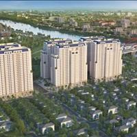 Giỏ Hàng Tốt Nhất Dream Home Riverside Quận 8 - 2PN, @WC, liên hệ 0368515334 (Mr Ban)