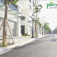 Cho thuê văn phòng vị trí đẹp giá ưu đãi dự án Vinhomes Marina và Water Front City Lê Chân