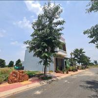 Đất Tam Phước gần sân bay Long Thành, mặt tiền 60m, sổ hồng riêng, giá chỉ 800tr/nền