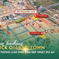 Siêu phẩm đất nền phía nam Đà Nẵng - Giá chỉ từ 14tr/m2 - Đầu tư sinh lời cao - Thanh khoản nhanh