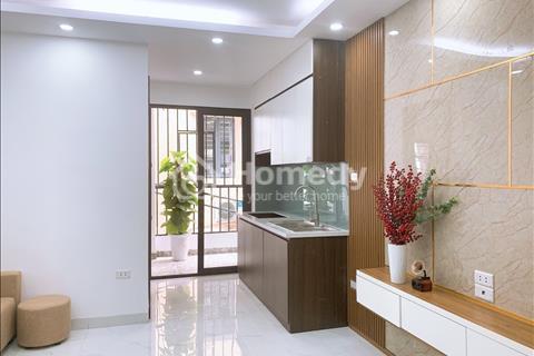 Trực tiếp chủ đầu tư bán CCMN Trần Khát Chân siêu đẹp giá rẻ, nội thất cao cấp, nhận nhà ngay