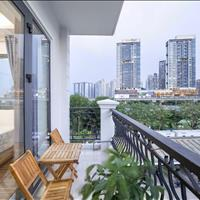 New Thảo Điền Residence - A luxury serviced apartment in D2