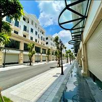 Bán Shophouse 2 mặt tiền Vinhomes Ocean Park giá 7,5tỷ, vốn vào 30%, có hỗ trợ ngân hàng