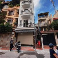 Bán nhà mặt phố quận Hoàng Mai - 54m2, 5 tầng 4 phòng ngủ fulll đồ MT 4m đường ô tô tránhh 8.7 tỷ