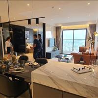 Bán gấp căn hộ đẳng cấp De Capella Thủ Thiêm 3 Phòng Ngủ 94.76m2 Giá cực hot full VAT. Nhận ở ngay.