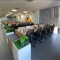 Văn phòng cho thuê nhiều diện tích, view đẹp, giá rẻ Hải Châu - Đà Nẵng
