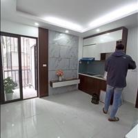 Cho thuê căn hộ Ccmn Nguyễn Văn Cừ - Long Biên - 48m ở ngay - full nội thất